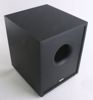 Heco Ultraspace 510 A   powered, active Subwoofer Art.Nr.:1295101