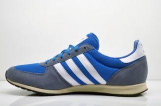 Adidas Adistar Racer Blau Gr 44 UK 9,5 * Sneaker SL 72