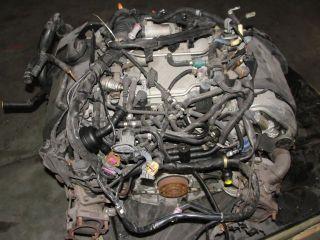 Audi A6 4B 2.7 Biturbo Turbo Motor Gebrauchtmotor Ottomotor AJK (0798