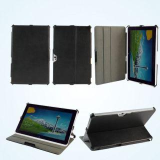 Leder Tasche für Acer Iconia Tab W510 W511 Hülle Case Cover Etui