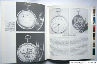 Adolphe Chapiro Jean Antoine Lépine. Uhren von 1760 bis zum Empire
