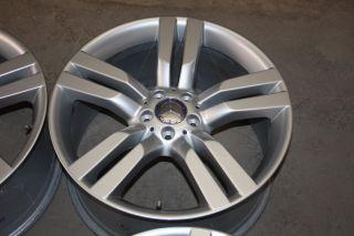 Original 20 Zoll Mercedes Benz GLK W204 204 8,5x20 ET45&9,5x20 ET57