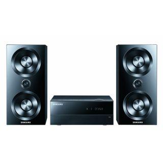 Anlage mit DVD und iPod Dock Samsung MM D 530 D / EN Neu