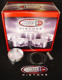 CP BULLET SERIES PISTONS  Dodge Big Block Bore 3.937  CR   9.25  BH57