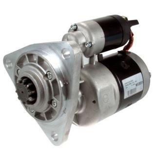 MTS Belarus 532, 550, 552 ,570 ,572 ,590 Getriebe Anlasser 12V