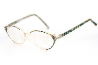 fielmann Obra 011 TB GA020 Brille BUNT glasses lunettes