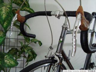 Klassiker / vintage Rennrad 59cm 70er  Dura Ace  Reynolds 531