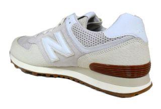 ... New Balance MD 574 WT Schuhe MD574WT Beige div.