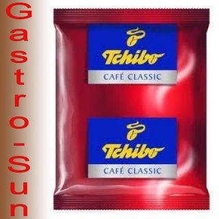 Tchibo Café Classic Pouch, Pillow Bag, Tchibo Kaffee36 x 65g (19