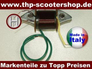 Speisespule Lichtmaschine f. Vespa V90, 125 150, Rally 180