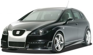 Chiptuning Seat Leon (1P) 1.4 & 1.8 TSI 125 & 160 PS