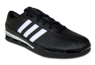 Adidas Schuhe Originals Porsche Design SP2 V24401 Schwarz Weiß Black