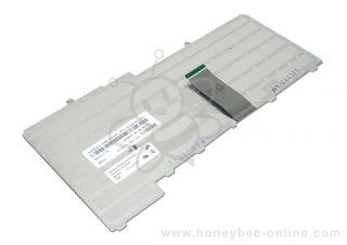 NEU RUSSISCHE Tastatur Für Dell Inspiron 630m/640m/6400/9400 Notebook
