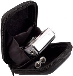 ZC06B Camera Case For Panasonic Lumix DMC TZ200 TZ7