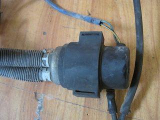 Honda XRV 650 RD 03 Africa Twin Benzinpumpe Benzin Pumpe 3030