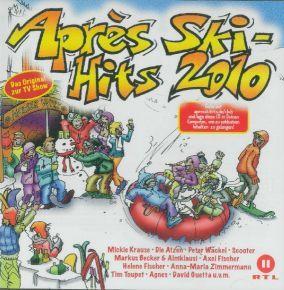 Après Ski Hits 2010   doppel CD   guter Zustand   Apres Ski