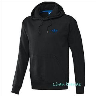 Adidas Originals Hoodie Pullover Sweatshirt Herren Hoody NEU Gr