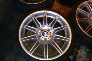 Original BMW 3er E90, E92 E93 19 Zoll Alufelgen Styling M 225