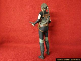 Resident Evil Afterlife Hot Toys Figur 1/6 Scale 12 Figure Milla