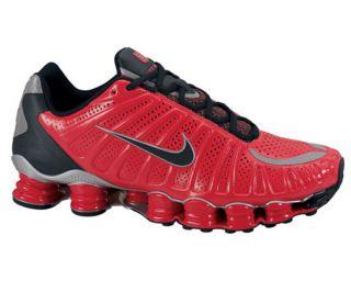 Größe Wählen] NIKE SHOX TLX Rot Schuhe NEU Herren Sneaker Turbo NZ