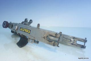 Yamaha XT 600 Schwinge Tenere