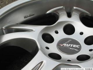 neue Alu Autec Opal 7,5x17 Mazda Tribute, CX 7, 626