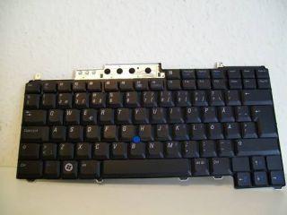 Notebook Tastatur Dell D620/630/820/830 schwedisch