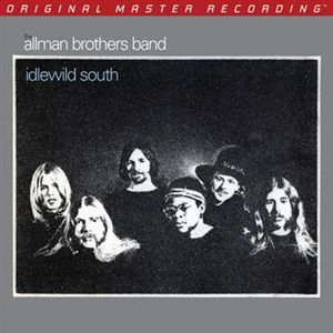 MOFI 769  The Allman Brothers Band   Idlewild South MFSL Gold CD