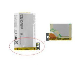 iPhone 3GS Akku Batterie Ersatzakku 3 GS NEU   APN 616 0433