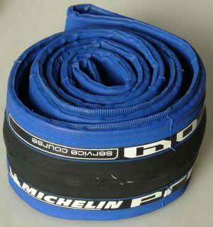 2x Michelin Pro 4 Race 23 622 Blau Schwarz NEU