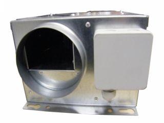 Ruck Minibox 200 Lufmenge 630 m3/h, 94 W