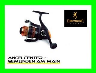 Browning Black Magic 620 FD Match und Feederrolle 6 Kugellager Neu OVP