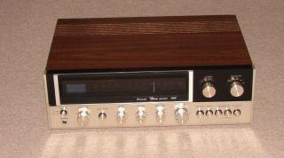 Sansui Stereo Receiver 7010   vintage/1970er Jahre