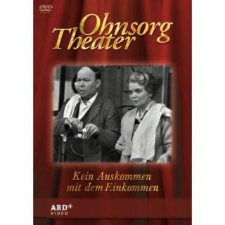 OHNSORG THEATER  KEIN AUSKOMMEN MIT DVD/NEU 4031778710255