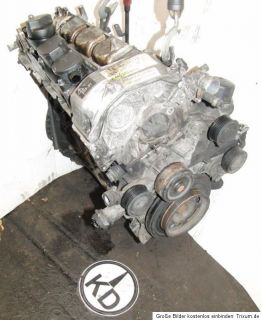 W211 220CDI Diesel Motor 646961 646.961 646 961 110 KW / 150