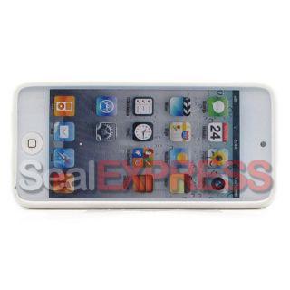 APPLE IPOD TOUCH 5 5G Tasche Case Cover Etui Schutz Hülle Handy