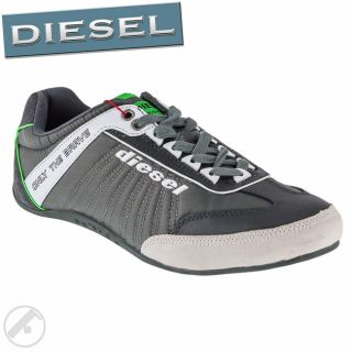 Original DIesel Jeans Schuhe Sneaker Herren Damen Freizeit Schuhe NEU
