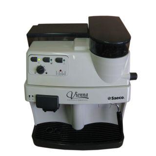 Saeco Vienna Superautomatica Kaffeevollautomat Kaffeeautomat