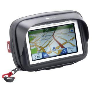 GIVI S954 QUICK RELEASE WATER RESISTANT BIKE 5 GPS SAT NAV SMARTPHONE