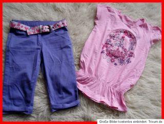 70 tlg Toptrend Bekleidungspaket für Mädchen Gr 140 146 Frühling