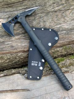 NEU   UNITED CUTLERY M48 Hawk Tactical Tomahawk   Axt   Beil