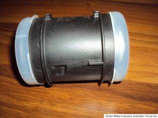 Opel Zafira B 1,6 CNG Turbo Luftmassenmesser Luftmengenmesser Original