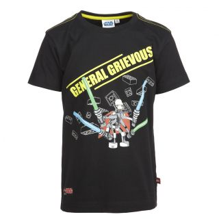 Shirt TERRY 656 995 Lego Star Wars Lego wear Shirt Jungen Kinder
