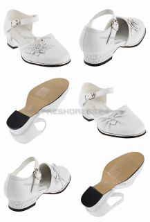 Kinderschuhe Ballerina Schuhe Kinder Mädchen Sandale Hochzeit Fest