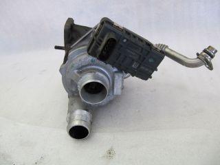6R8Q6K682BC Jaguar XJ X350 2.7 TDVI 2008 Turbolader Turbo LINKS 752341