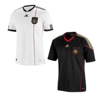Adidas DFB Deutschland WM Trikot 2010 2009 2011 #1779 Adidas