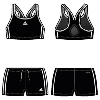 Adidas Mädchen Bikini Young Girls 4287