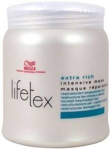 luxe oil restore mask wella