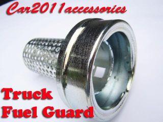 Lkw Diebstahl Schutz für Kraftstofftank FUEL TANK GUARD PROTECTION