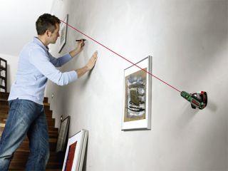 Bosch Laser Wasserwaage PLL5